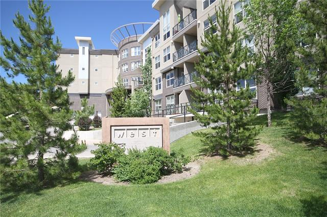 #221 88 ARBOUR LAKE RD NW, 2 bed, 2 bath, at $249,900