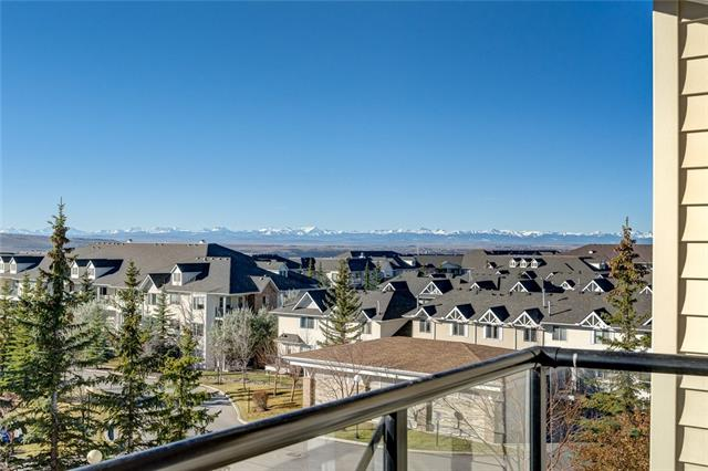 #1307 1010 ARBOUR LAKE RD NW, 2 bed, 2 bath, at $285,000