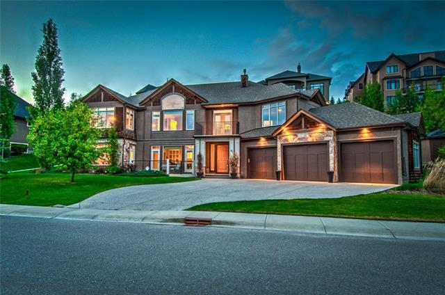 36 SPRING VALLEY WY SW, 3 bed, 5 bath, at $1,258,000