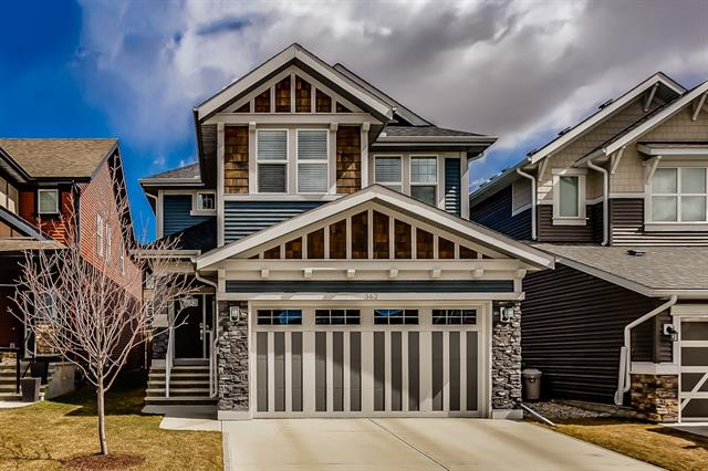 362 KINGS HEIGHTS DR SE, 3 bed, 3 bath, at $479,900