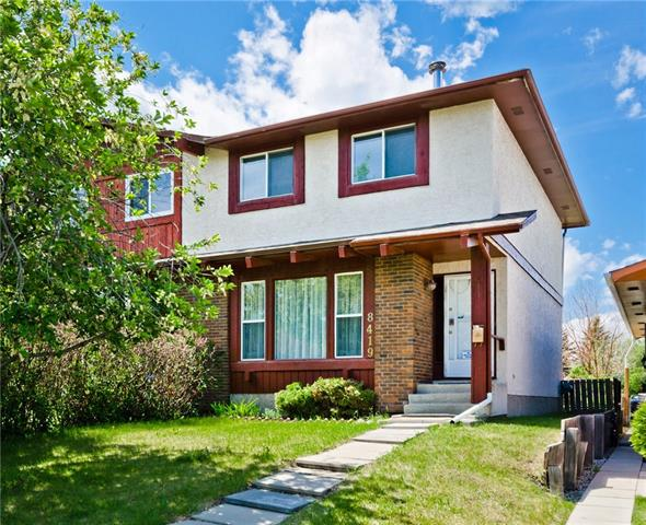 8419 CENTRE ST NW, 3 bed, 2 bath, at $299,900