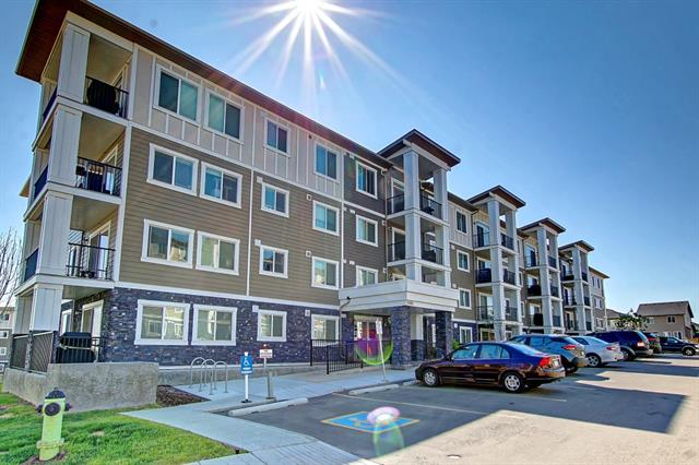 #2209 450 SAGE VALLEY DR NW, 2 bed, 2 bath, at $279,000