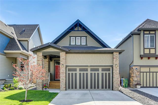22 MARQUIS HT SE, 4 bed, 3 bath, at $584,900