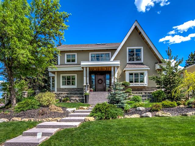 3202 27 ST SW, 5 bed, 5 bath, at $1,590,000