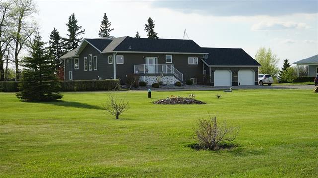 28416 Township Road 334  , 4 bed, 3 bath, at $749,000
