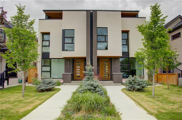 3813 1A ST SW, 4 bed, 4 bath, at $1,250,000