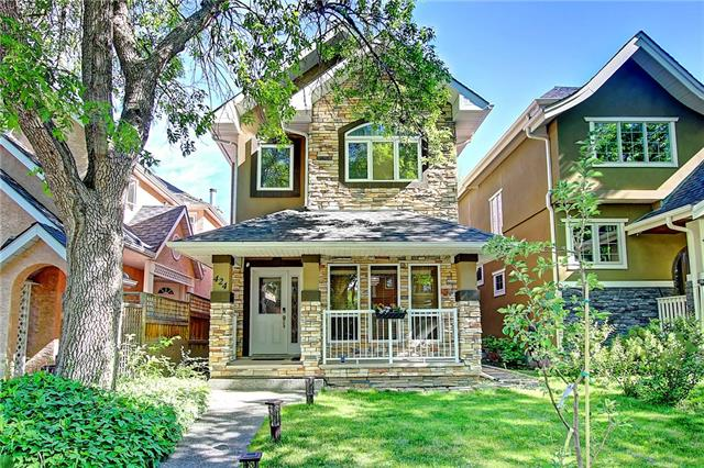 424 28 AV NW, 4 bed, 0 bath, at $684,900