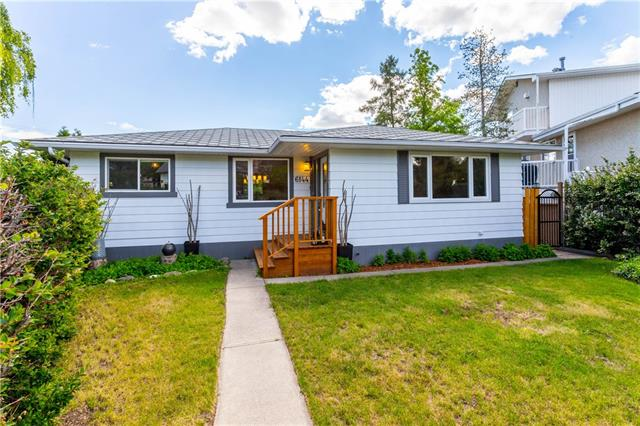 #6144  Touchwood DR NW, 4 bed, 2 bath, at $539,000