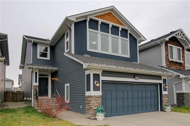30 AUBURN SPRINGS CL SE, 3 bed, 3 bath, at $509,900