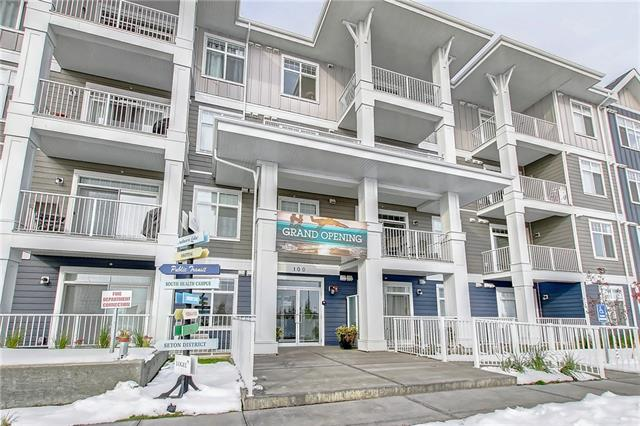 #415 200 Auburn Meadows CM SE, 1 bed, 1 bath, at $179,900