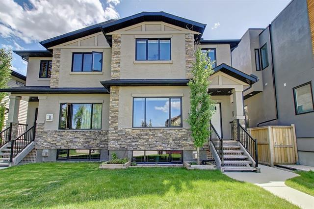 621 21 AV NE, 3 bed, 4 bath, at $574,900