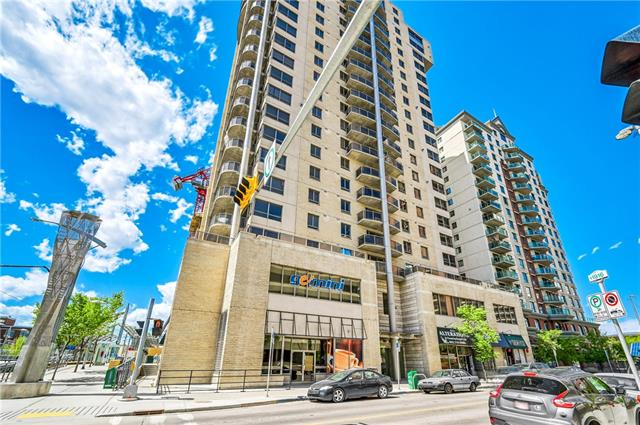 #803 683 10 ST SW, 2 bed, 2 bath, at $250,000