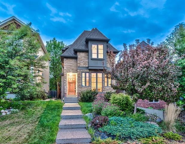 416 16A ST NW, 4 bed, 4 bath, at $1,125,000