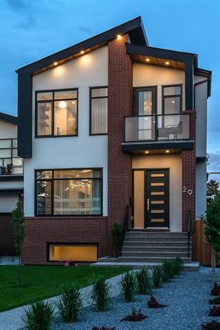 29 ST MONICA AV SE, 5 bed, 4 bath, at $1,392,000