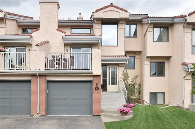#69 5810 PATINA DR SW, 2 bed, 3 bath, at $339,500