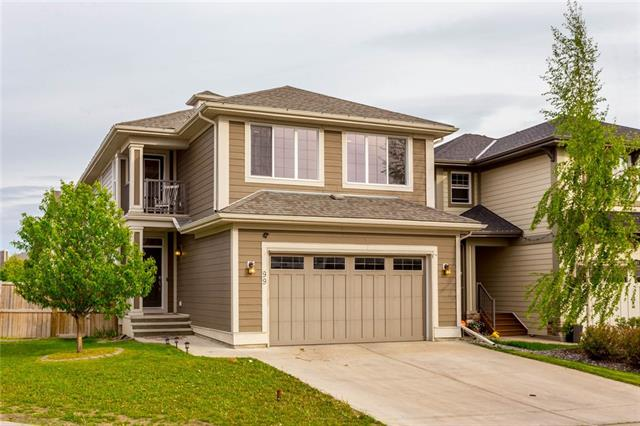 99 MAHOGANY TC SE, 3 bed, 3 bath, at $519,900