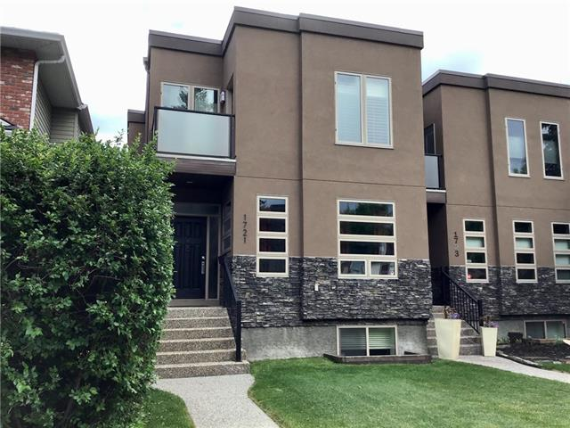 1721 31 AV SW, 3 bed, 4 bath, at $949,900