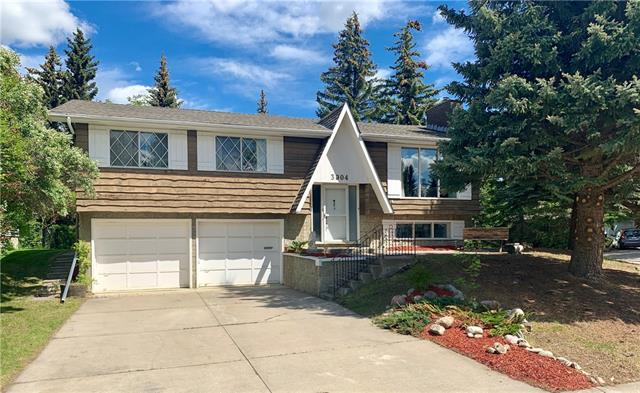 3904 VARDELL RD NW, 4 bed, 2 bath, at $649,900