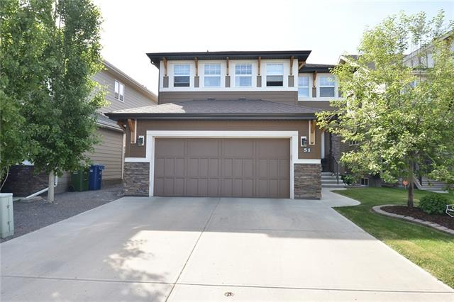 51 AUBURN SOUND CI SE, 4 bed, 3 bath, at $649,900