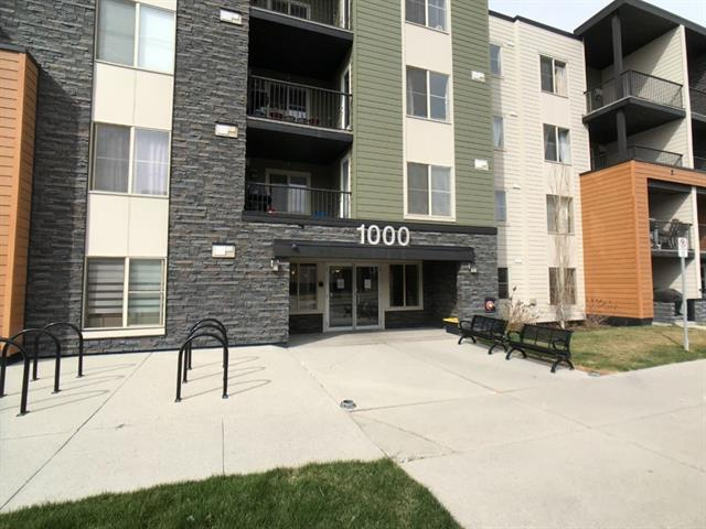 #1412 1317 27 ST SE, 2 bed, 2 bath, at $242,000