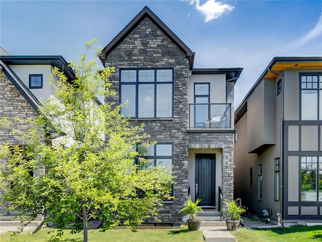 310 16A ST NW, 4 bed, 4 bath, at $1,149,900
