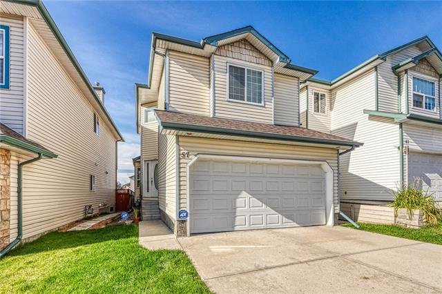 57 ARBOUR STONE CR NW, 3 bed, 3 bath, at $449,199