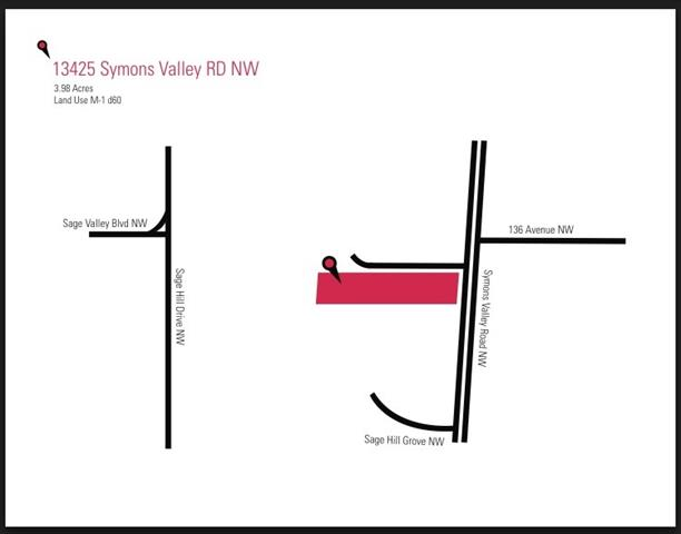 13425 SYMONS VALLEY RD NW, 0 bath, at $3,075,000