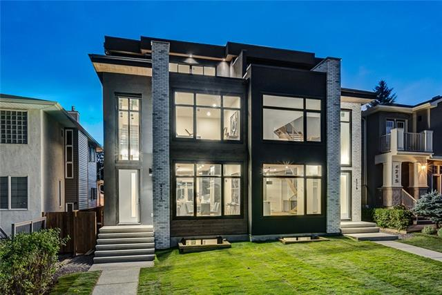 4219 18 ST SW, 4 bed, 4 bath, at $1,248,888