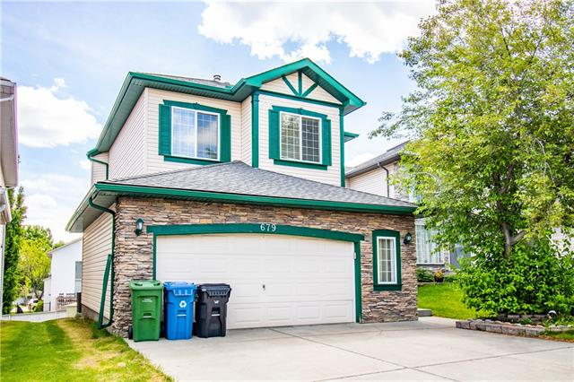 679 PANORAMA HILLS DR NW, 5 bed, 4 bath, at $469,900