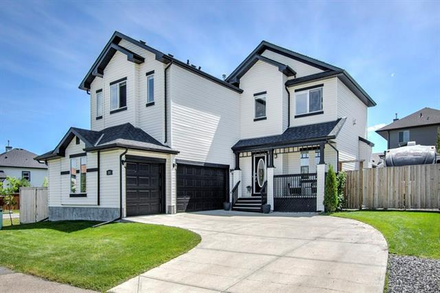 203 CANOE DR SW, 4 bed, 3 bath, at $539,000