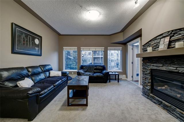 #236 10 DISCOVERY RIDGE CL SW, 2 bed, 2 bath, at $314,900