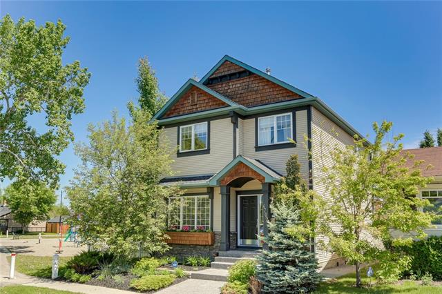 4702 21 ST SW, 4 bed, 4 bath, at $824,900