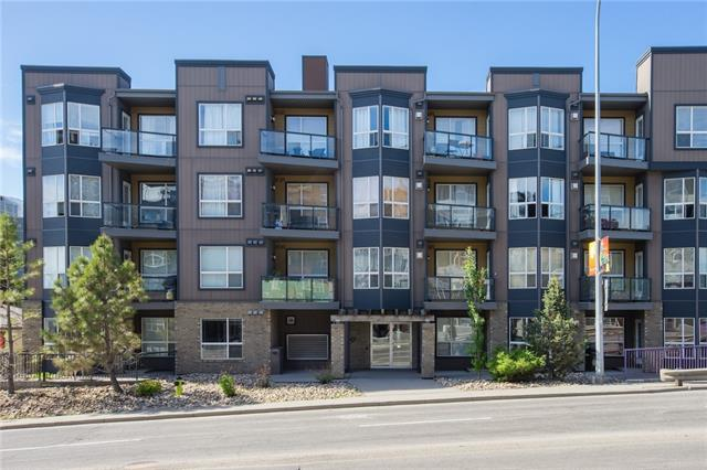 #114 2420 34 AV SW, 2 bed, 2 bath, at $294,900