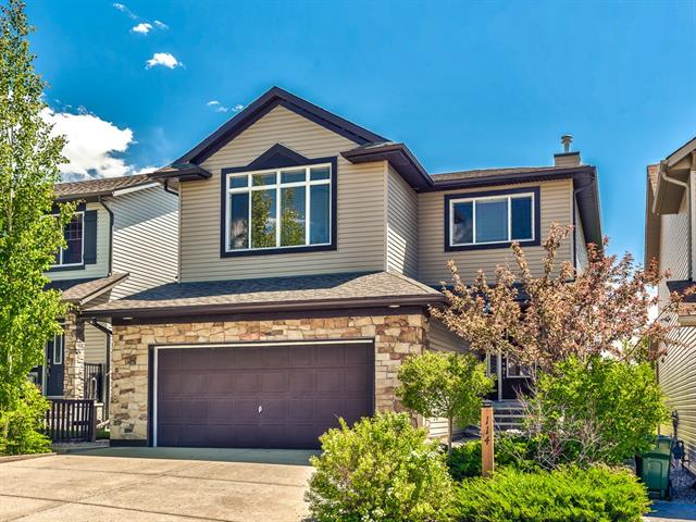 114 ROCKYSPRING CI NW, 3 bed, 3 bath, at $710,000