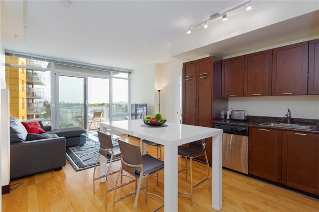 #705 3830 BRENTWOOD RD NW, 2 bed, 2 bath, at $339,900