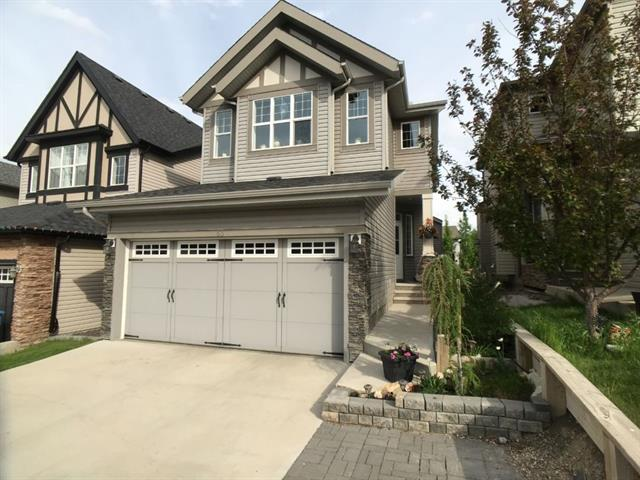 65 Sage Valley MR NW, 3 bed, 3 bath, at $479,500