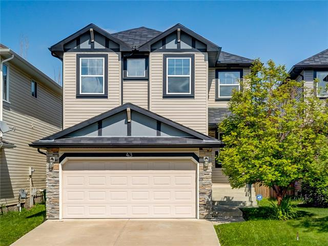 43 Cranfield MR SE, 3 bed, 3 bath, at $475,000