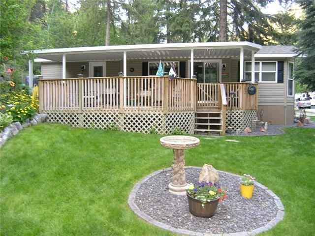 #82 5013 Sinclair Creek RD , 1 bed, 1 bath, at $168,000