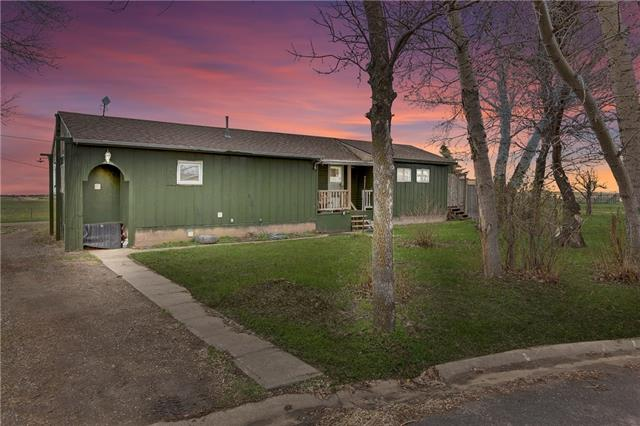 153 Young CR , 3 bed, 2 bath, at $94,800