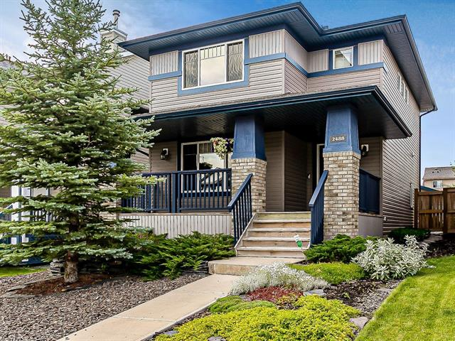 2488 SAGEWOOD CR SW, 4 bed, 4 bath, at $379,900