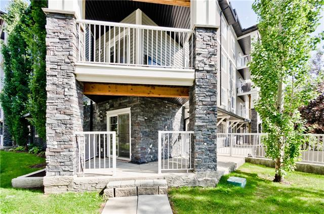 #1107 115 PRESTWICK VI SE, 2 bed, 2 bath, at $214,900