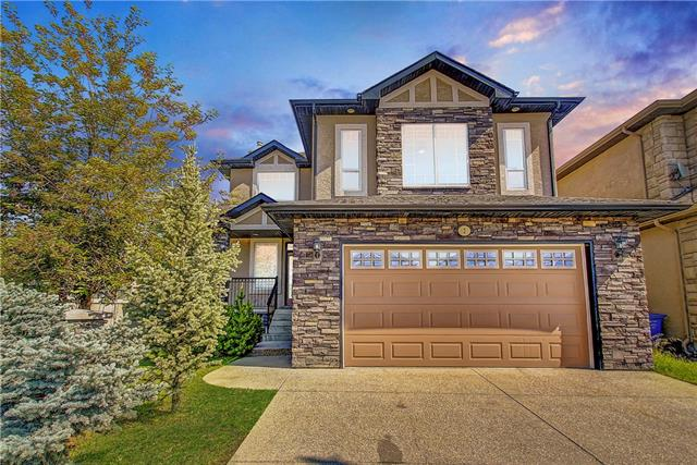 2 WEST CEDAR PL SW, 4 bed, 4 bath, at $699,900