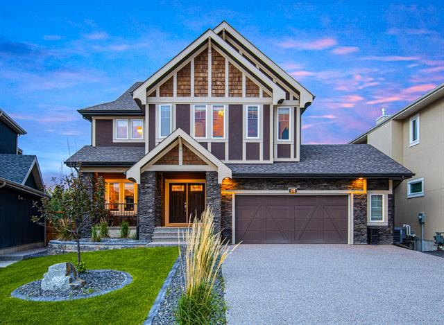131 ASPEN VISTA WY SW, 4 bed, 4 bath, at $1,329,000