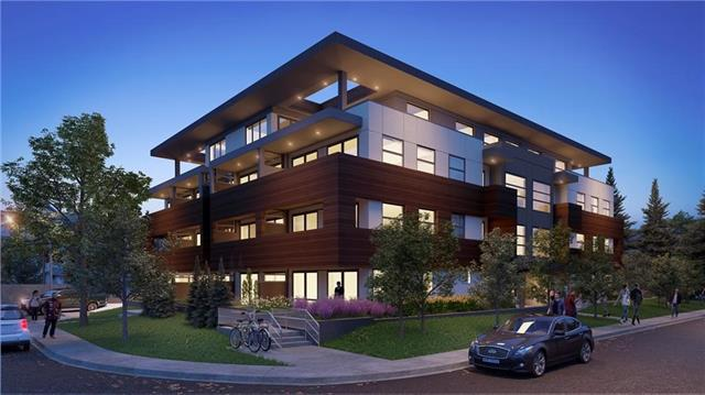#403 3585 21 ST SW, 3 bed, 2 bath, at $642,332