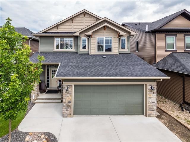 211 EVANSFIELD WY NW, 3 bed, 3 bath, at $624,900