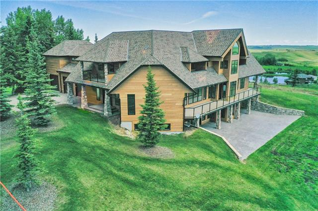 264010 Big Hill Springs CO NW, 5 bed, 6 bath, at $1,995,000
