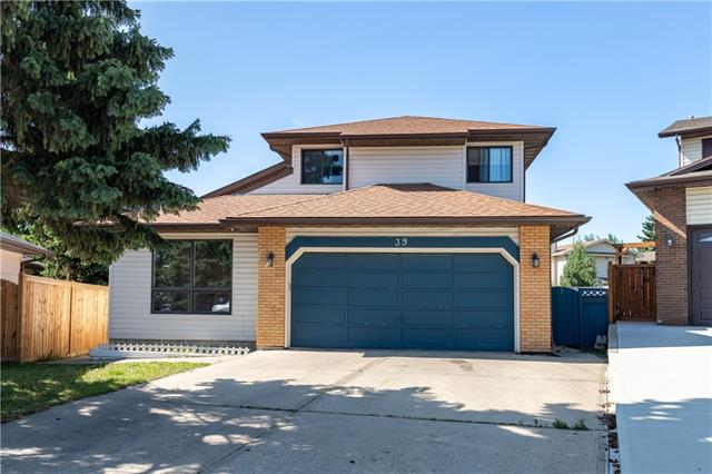39 MILLBANK CO SW, 4 bed, 4 bath, at $399,900