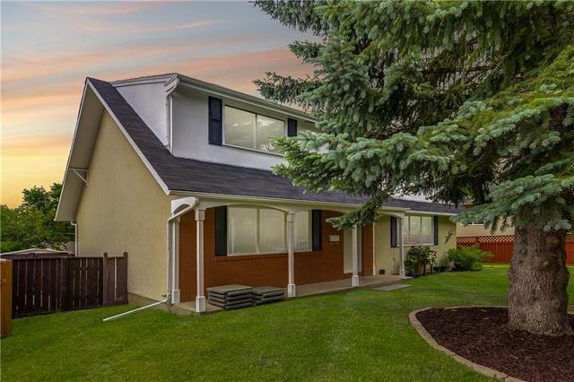 7120 HUNTERVILLE RD NW, 4 bed, 2 bath, at $349,900