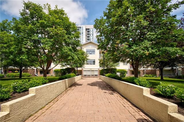 #222 2144 PALISWOOD RD SW, 2 bed, 2 bath, at $369,000