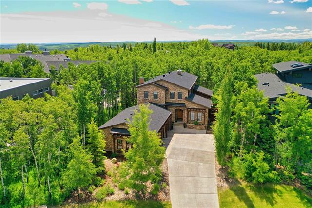 54 POSTHILL DR SW, 4 bed, 4 bath, at $1,599,000